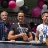 Christopher Street Day Parade 2011 in Berlin