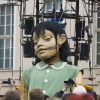 Royal de Luxe - Die Riesen in Berlin - 2009