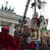 Berliner Festspiele | spielzeit'europa 09 | Royal de Luxe