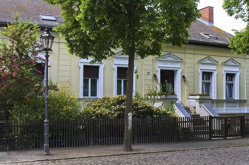 Berlin - Das Dorf Lübars