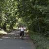 Radtour Grunewald: Unterwegs auf dem Kronprinzessinnenweg