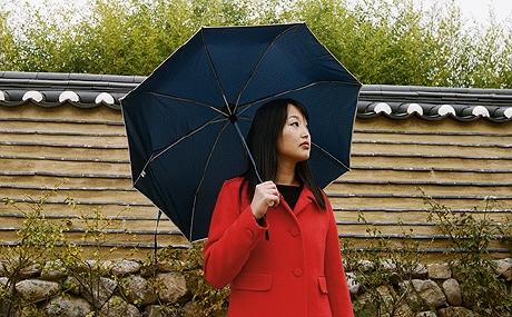 Miriam Stein, fotografiert von Silke Weinsheimer