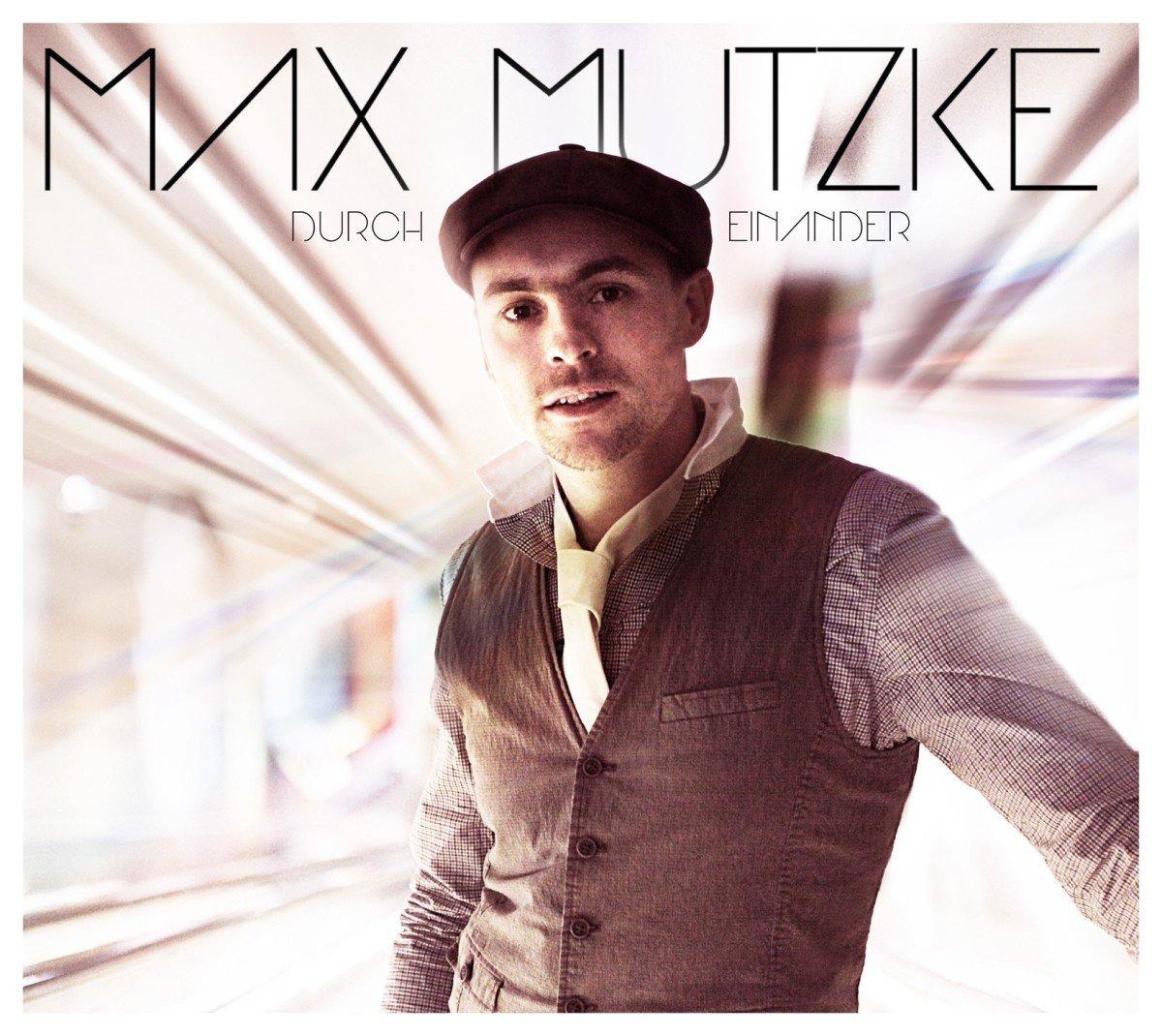 Max Mutzke