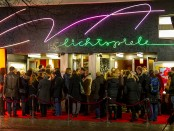 Die Eva-Lichtspiele in Berlin Wilmersdorf