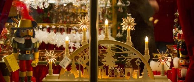 Weihnachtszeit in Berlin