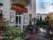 Indisches Restaurant Haveli in Berlin