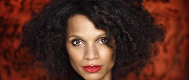 Sängerin Lyambiko