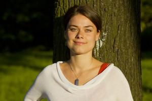 """Berliner Frauen - Marianne Neumann von der Gruppe """"Berge"""""""