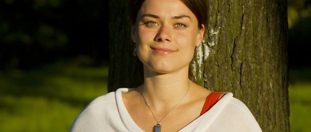 Marianne Neumann von der Gruppe