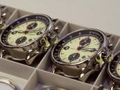 Askania Uhren aus Berlin