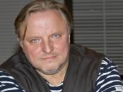Sänger und >Schauspieler Axel Prahl aus Berlin