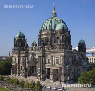 Der Berliner Dom
