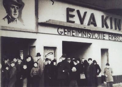 Eva-Lichtspiele 1947