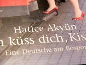 """Hatice Hakyün """"Ich küss dich Kismet"""