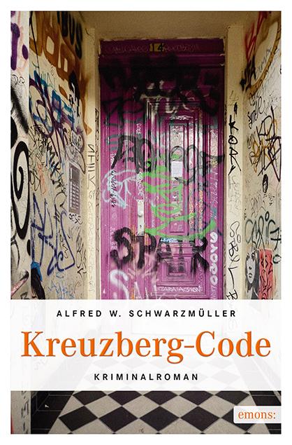 Emons Verlag Kreuzberg Code