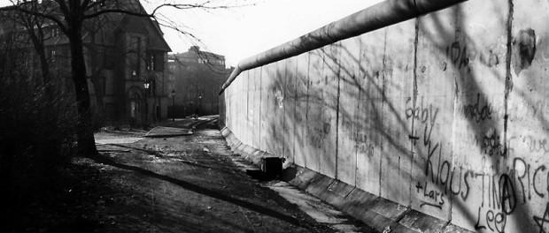 Mauerverlauf am Mariannenplatz