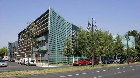 Nordische Botschaften in Berlin