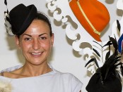 Sneshina Petrov, Hutdesignerin aus Berlin