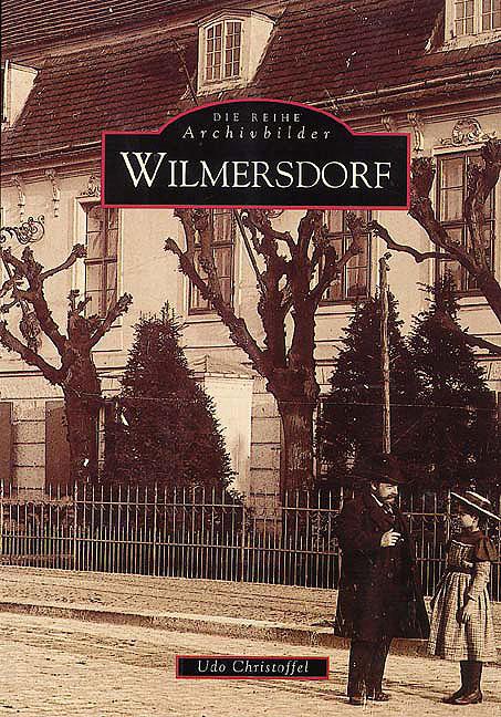 Bildband Wilmersdorf - Sutton Verlag