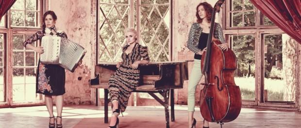 Das Berliner Trio