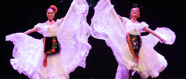 Mexiko auf der ITB 2014