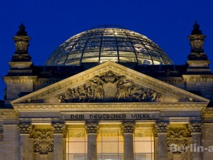 Faszinierende Fakten über Berlin