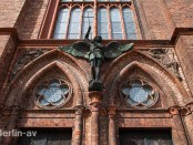 Die Friedrichswerdersche Kirche
