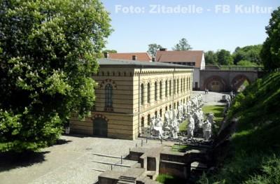 Das Zeughaus, Berliner Zitadelle