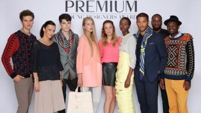 PREMIUM YOUNG DESIGNERS AWARD