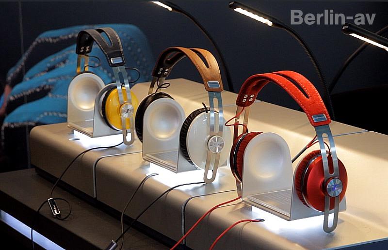 Kopfhörer von Sennheiser