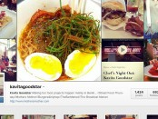 Kavita Goodstar bei Instagram