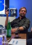Markenbotschafter Jürgen Klopp