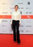 IFA Gala 2014 Claudia Michelsen