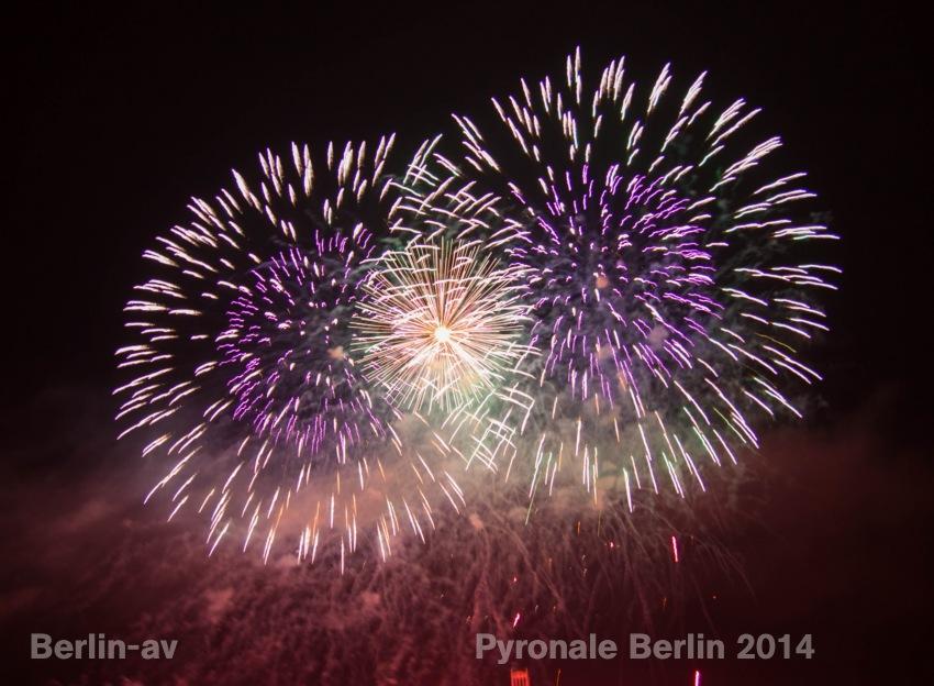 Pyronale Berlin 2014