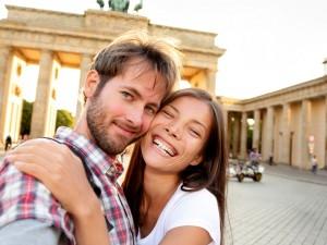 Verliebt in Berlin, Urlaub für Paare