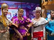 Partnerland Mongolei auf der ITB Berlin 2015 -