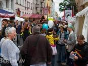 Lesbisch-schwules Stadtfest