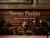 Tango Pasion hat Premiere in Berlin