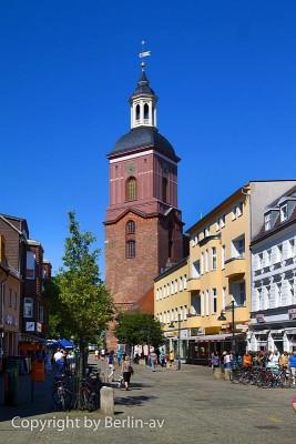 St.-Nikolai-Kirche in Spandau