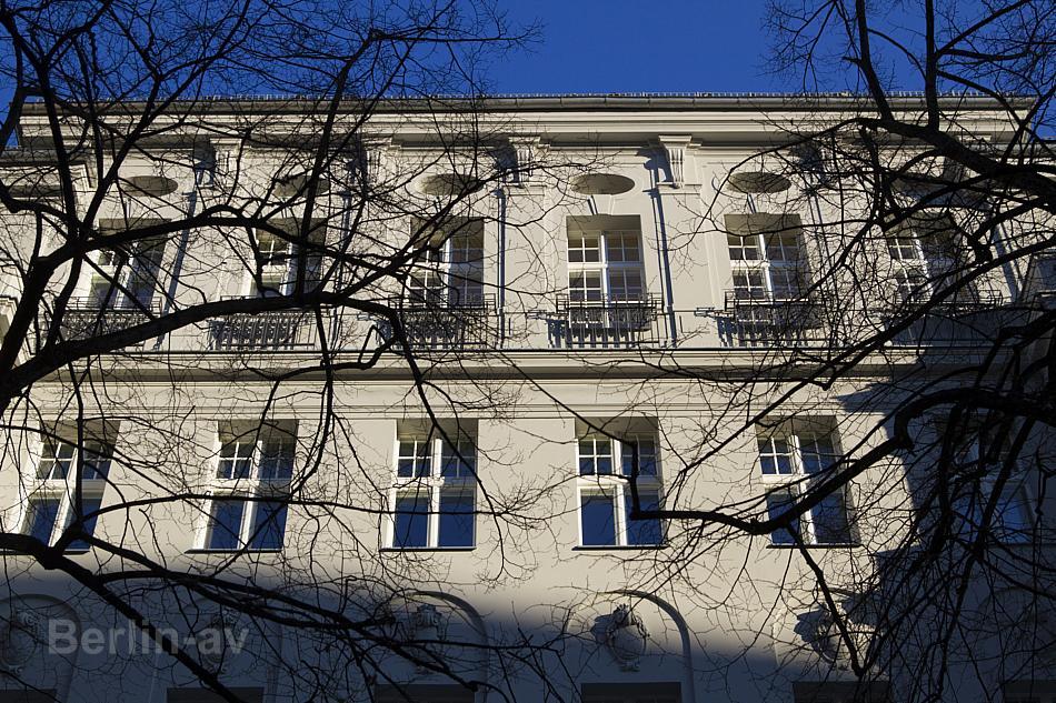 """Wolfgang Joop residiert mit """"Wunderkind"""" in der Schlüterstraße"""