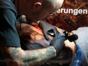 6. Tattoo Festival Berlin