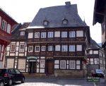"""Die """"Börse"""" in Goslar"""