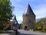 Breites Tor in Goslar - Weltkulturerbe