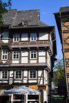Die Butterhanne in Goslar