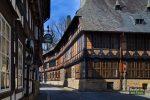 Das Siemenshaus in Goslar