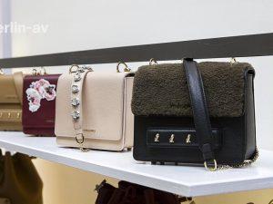 Taschen von Tessa Spielhofer