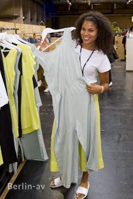 Organic clothes von LOVJOI