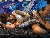 """Tattooartist von """"Verlorene Jungs"""""""
