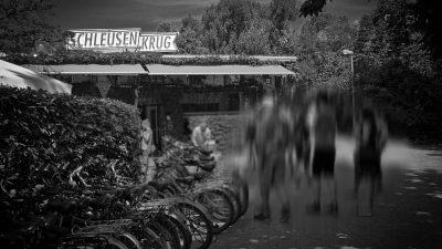 Berlin underground - Handlungsort Schleusenkrug