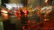 Nachts am Potsdamer Platz - Nighttime at Potsdamer Place